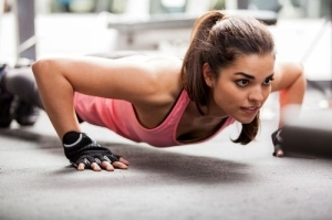 Ladies! 7 Exercises That Will Transform Your Body